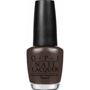 OPI Nordic - How Great is Your Dane?