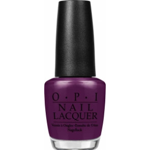 OPI Coca-Cola - Get Cherried Away