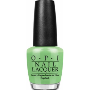 OPI Neon - You are So Outta Lime!