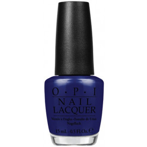 OPI MLB Fashion Plate - Umpires Come Out at Night