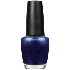 OPI MLB Fashion Plate - Right Off the Bat