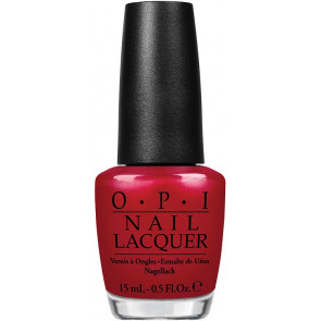 OPI Couture de Minnie - Minnie Mightie Bow