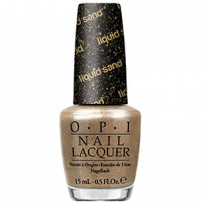 OPI Bond Girls - Honey Ryder
