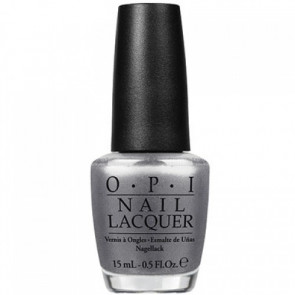 OPI San Francisco - Haven't the Foggiest