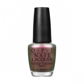 OPI Muppets most Wanted - KERMIT ME TO SPEAK