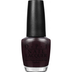 OPI Gwen Stefani Holiday - Love is Hot + Coal!