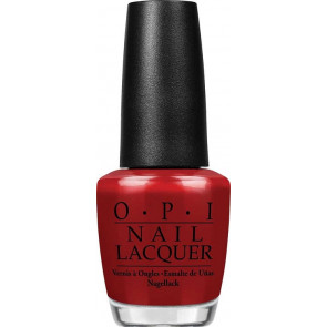 OPI Gwen Stefani Holiday - What's Your Point-settia?