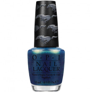 OPI Ford Mustang - The Sky's My Limit