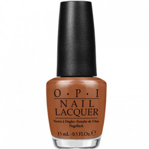 OPI San Francisco - A-Piers to Be Tan