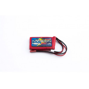 Nvision Lipo 2S 450 7.4V