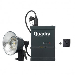 Elinchrom Quadra Living Light Set