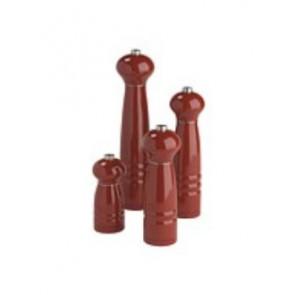 COLE & MASON Pfeffer Mühle Windsor rot 180mm