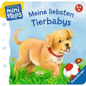 Ravensburger Meine liebsten Tierbabys