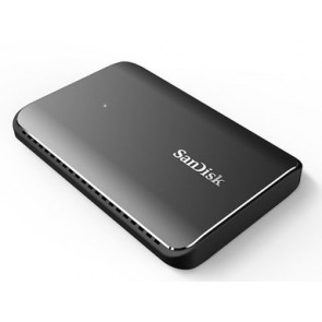 SanDisk Extreme 900 Portable SSD 480GB