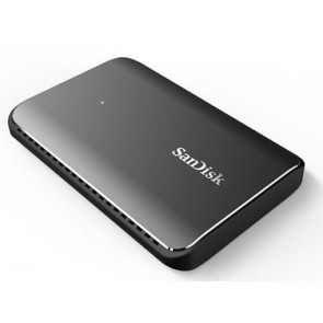 SanDisk Extreme 900 Portable SSD 960GB
