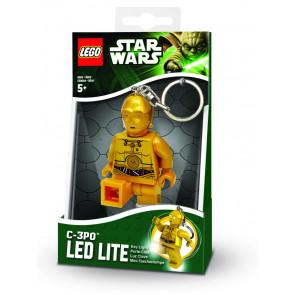 Universal Trends - Lego Star Wars - C3PO Taschenlampe