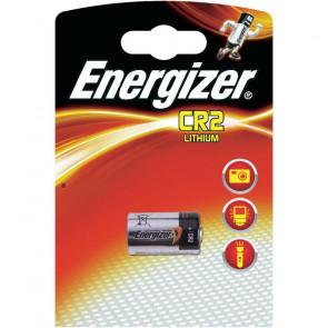 Energizer CR2 Lithium Fotobatterie 1er-Blister