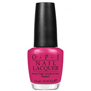 OPI Clark+Kensington - Kiss Me on My Tulips