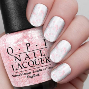OPI Soft Shades 2015 - Petal Soft