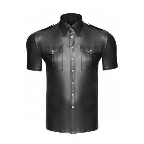 Noir Handmade - schwarzes T-Shirt