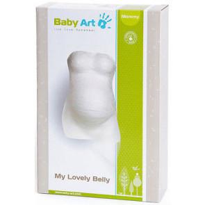Baby Art Schwangerschaftsaufdruckset Bauch - Belly Kit