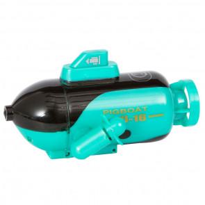 RC: 2 Channel Mini Submarine