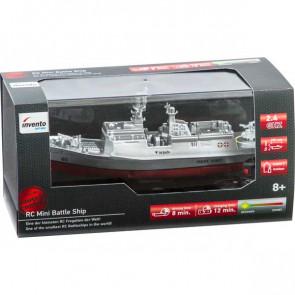 RC: Mini Battle Ship