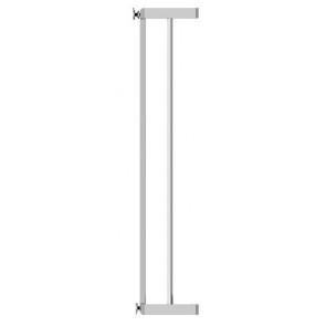 Bisal Verlängerung Türgitter silber 7cm