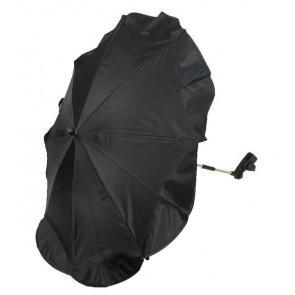 Bisal Sonnenschirm schwarz