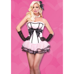Leg Avenue The Brooke Corset