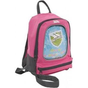 Trespass PICASSO Kinderrucksack pink