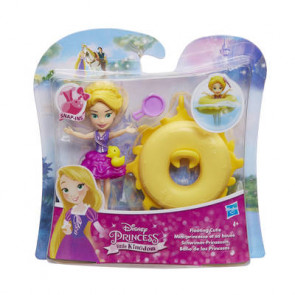 Hasbro Disney Prinzessin Little Kingdom Schwimm-Prinzessinnen - Rapunzel