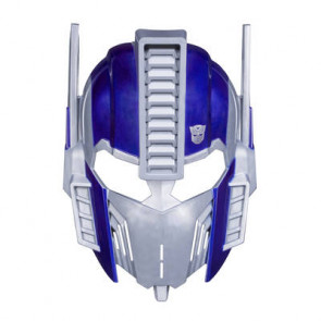 Hasbro Transformers Movie 5 Rollenspiel Maske - Optimus Prime