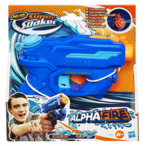 Hasbro Nerf: Super Soaker - Alpha Fire