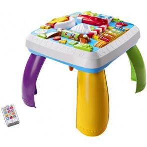 Mattel FisherPrice - Lernspass Spieltisch