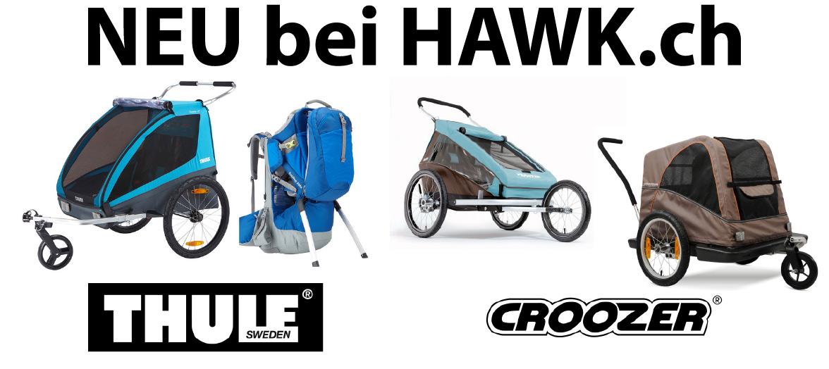 Croozer 9