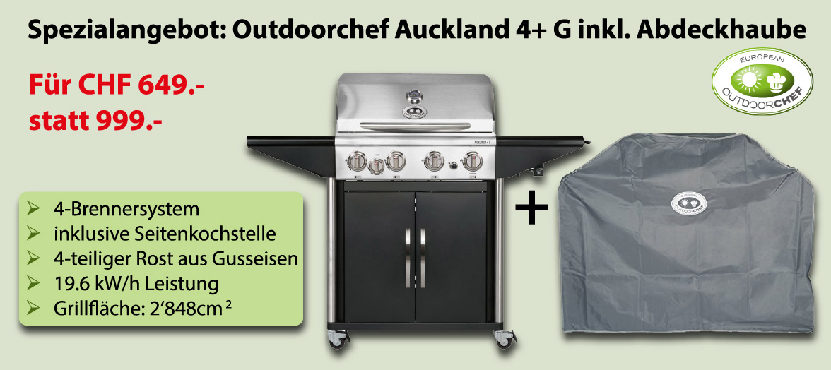 Auckland Grill 8