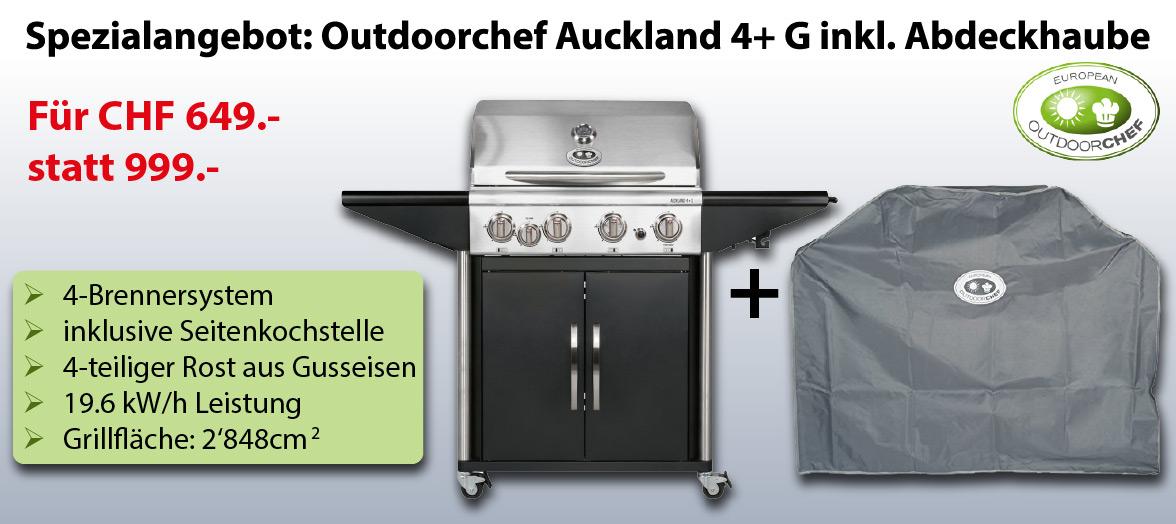 Outdoorchef Auckland+ G