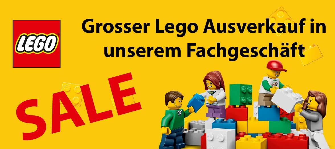 Lego Ausverkauf 9