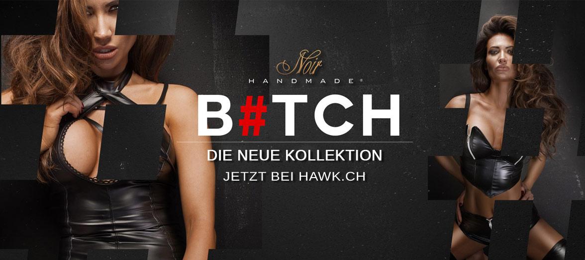 Noir B#tch Kollektion