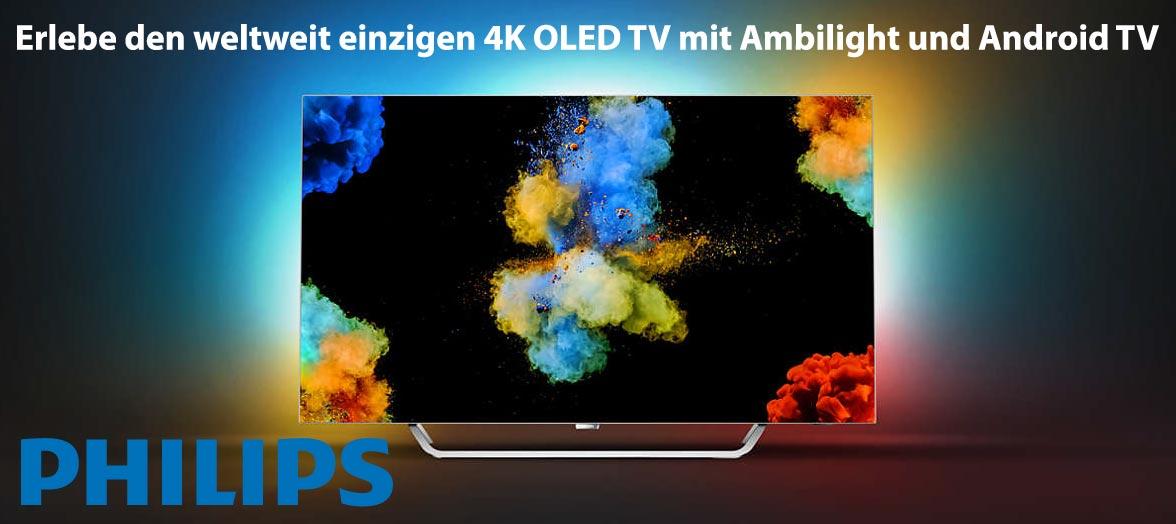 Philips TV 5