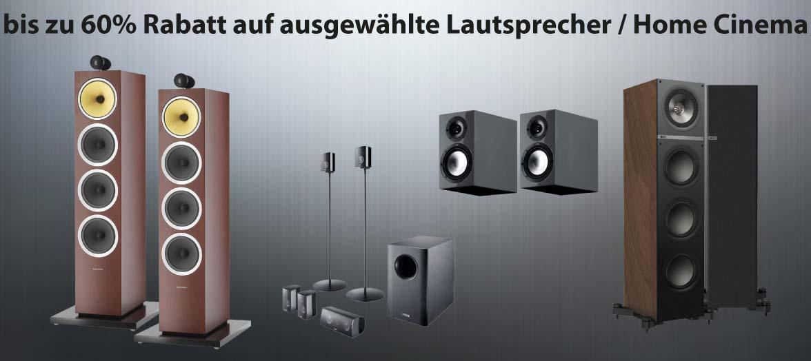 Lautsprecher Rabatt 9