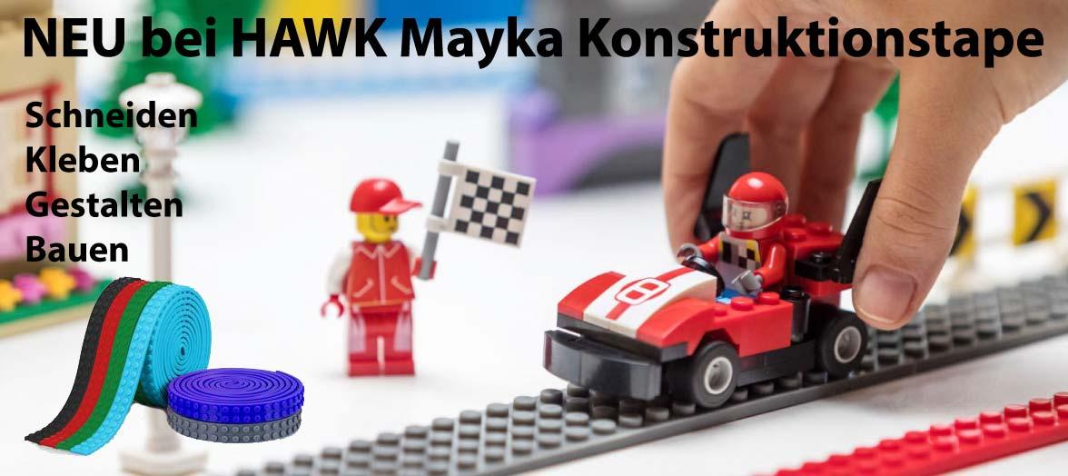 Mayka Konstruktionstape