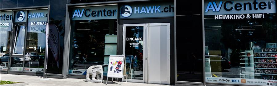 Öffnungszeiten HAWK Electronics